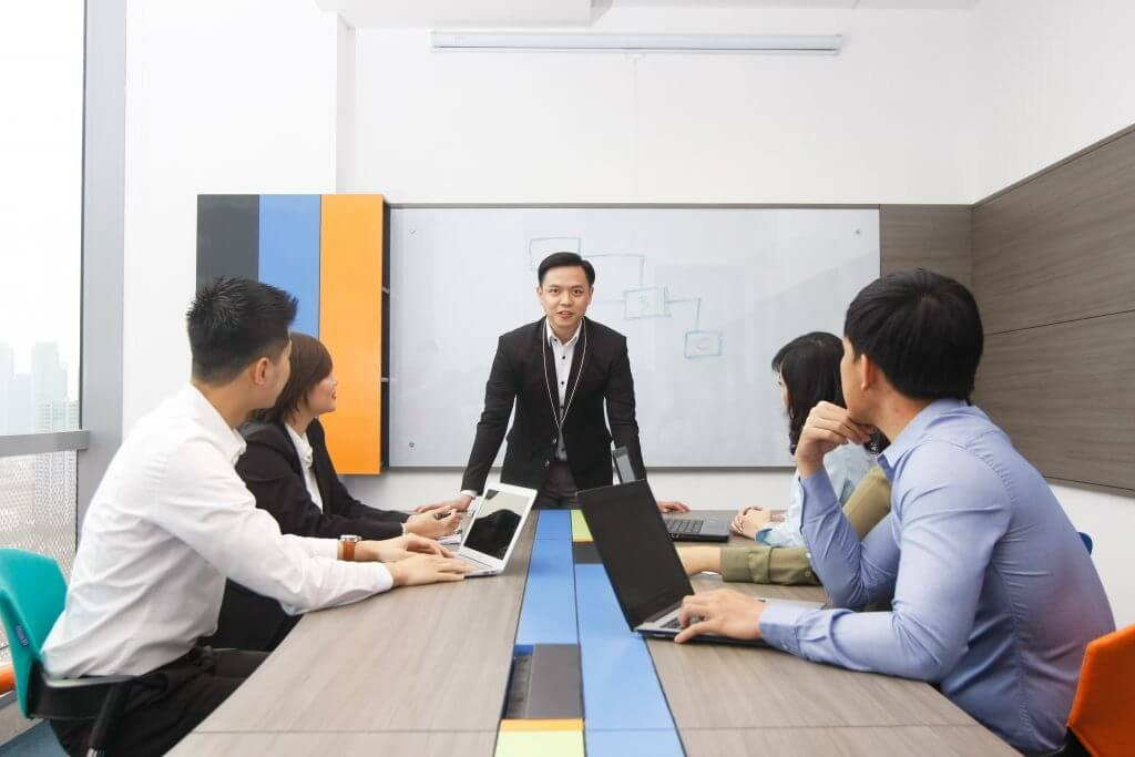 Xsis Academy, Corporate, Training